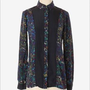 Derek Lam long sleeve shirt
